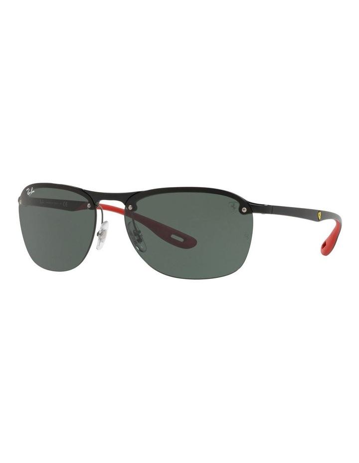 RB4302M 433868 Sunglasses image 2