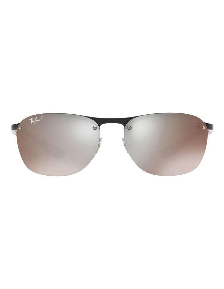 RB4302M 433869 Polarised Sunglasses image 1