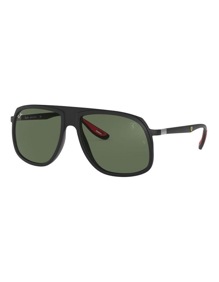 RB4308M 433878 Sunglasses image 2