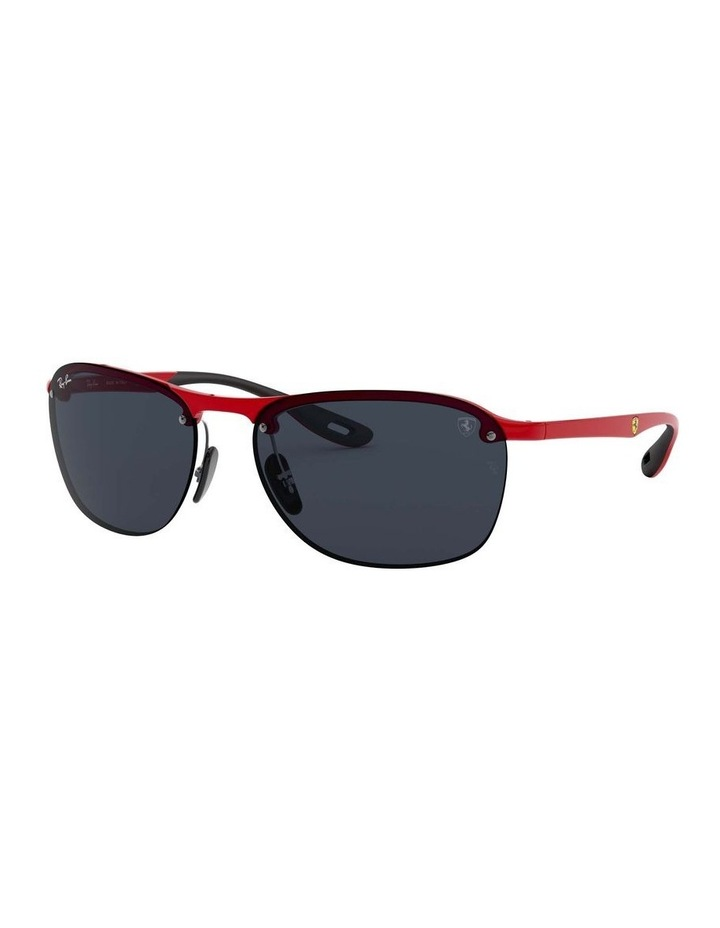 0RB4302M Ferrari 1518506002 Sunglasses image 1