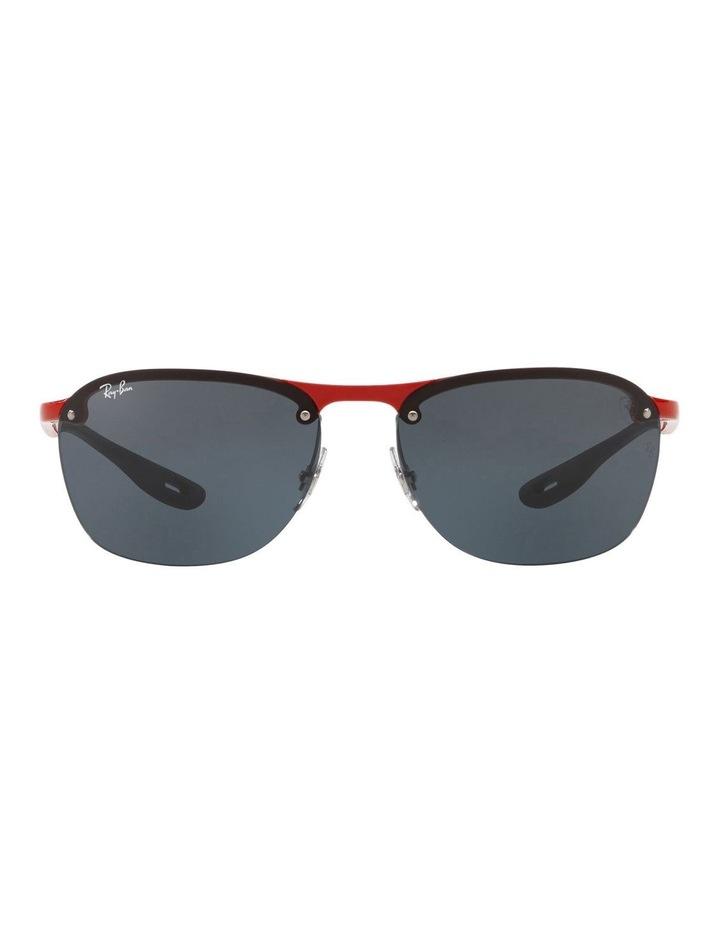 RB4302M 433870 Sunglasses image 1