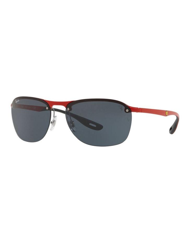 RB4302M 433870 Sunglasses image 2