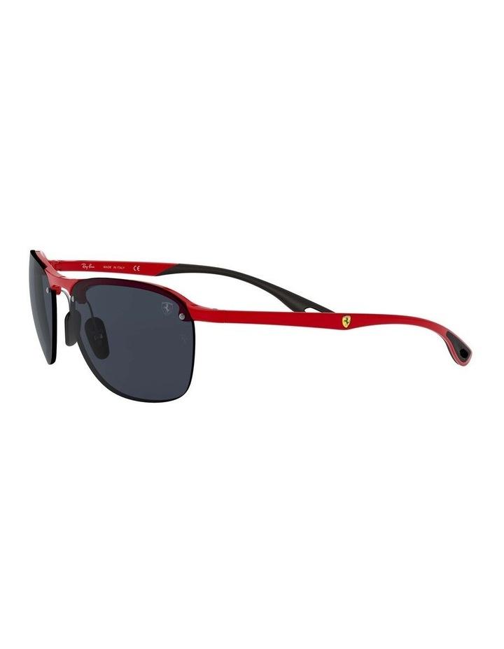 0RB4302M Ferrari 1518506002 Sunglasses image 3