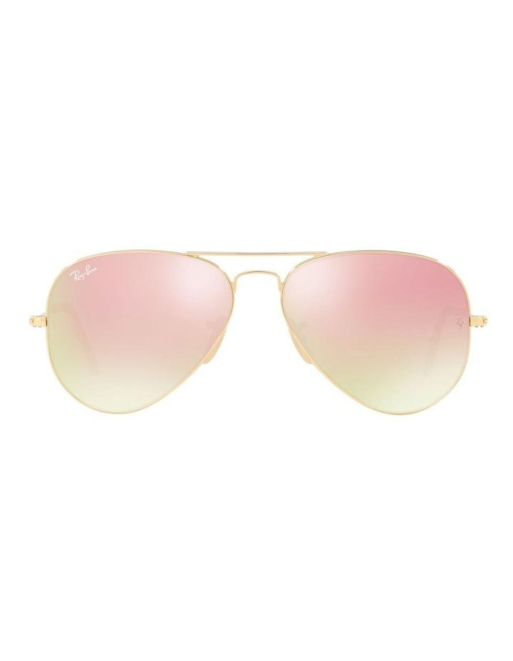 RB3025 411557 Sunglasses image 1