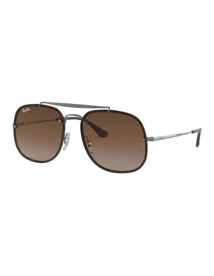 Blaze The General Gunmetal Pilot Sunglasses 0RB3583N 1518554004 image 1