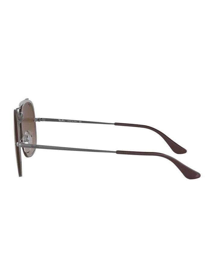Blaze The General Gunmetal Pilot Sunglasses 0RB3583N 1518554004 image 4