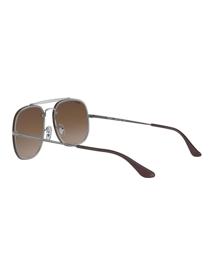 Blaze The General Gunmetal Pilot Sunglasses 0RB3583N 1518554004 image 5