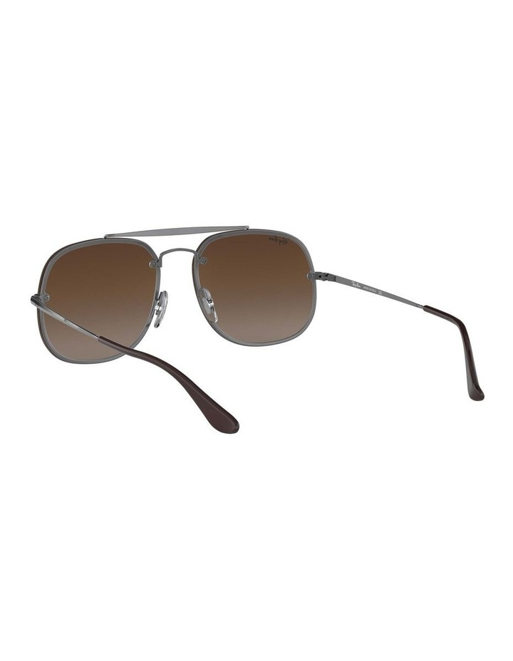 Blaze The General Gunmetal Pilot Sunglasses 0RB3583N 1518554004 image 6