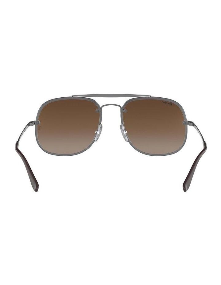 Blaze The General Gunmetal Pilot Sunglasses 0RB3583N 1518554004 image 7