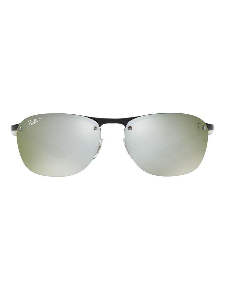 RB4302M 433871 Polarised Sunglasses image 1