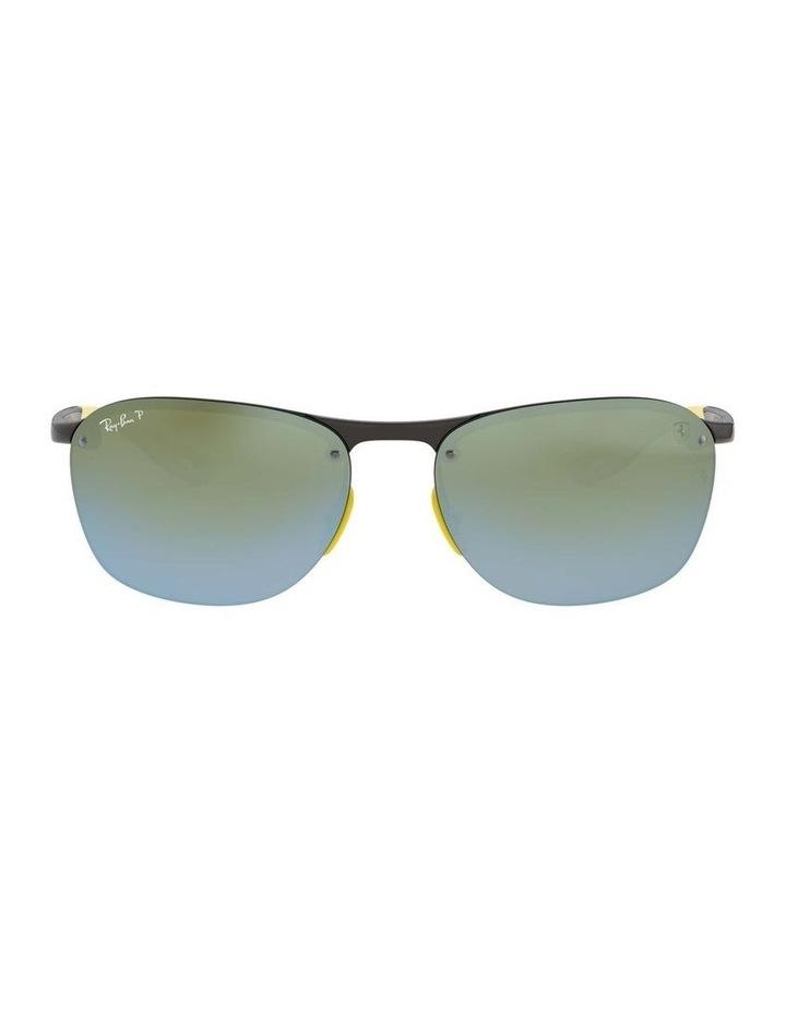 0RB4302M Ferrari 1518506003 Polarised Sunglasses image 2