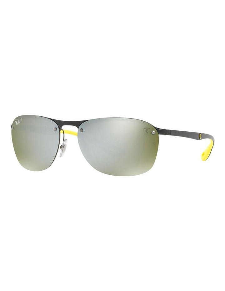 RB4302M 433871 Polarised Sunglasses image 2