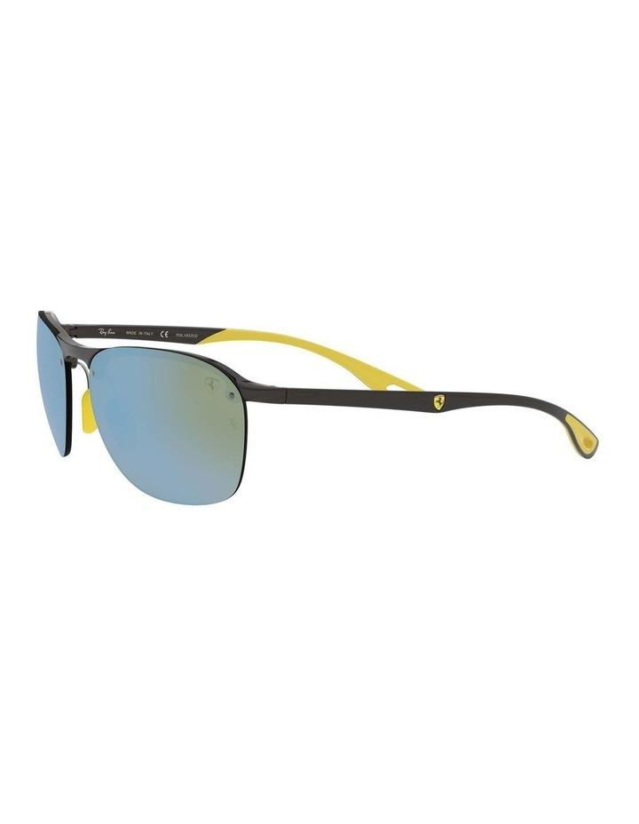 0RB4302M Ferrari 1518506003 Polarised Sunglasses image 3