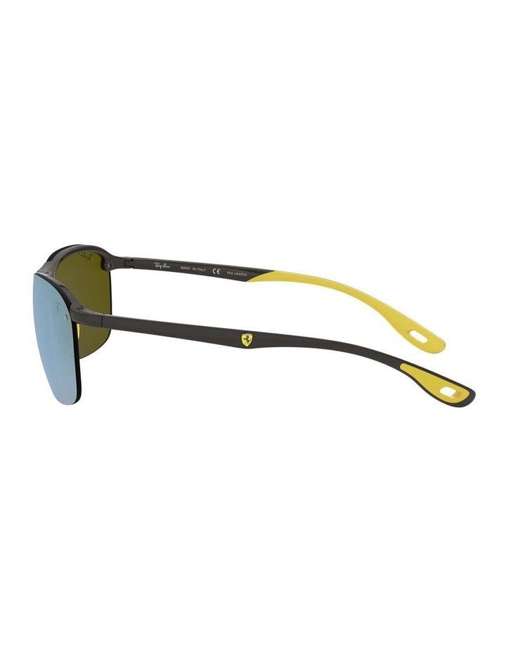 0RB4302M Ferrari 1518506003 Polarised Sunglasses image 4