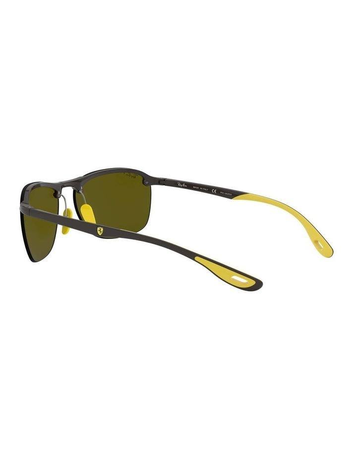 0RB4302M Ferrari 1518506003 Polarised Sunglasses image 5