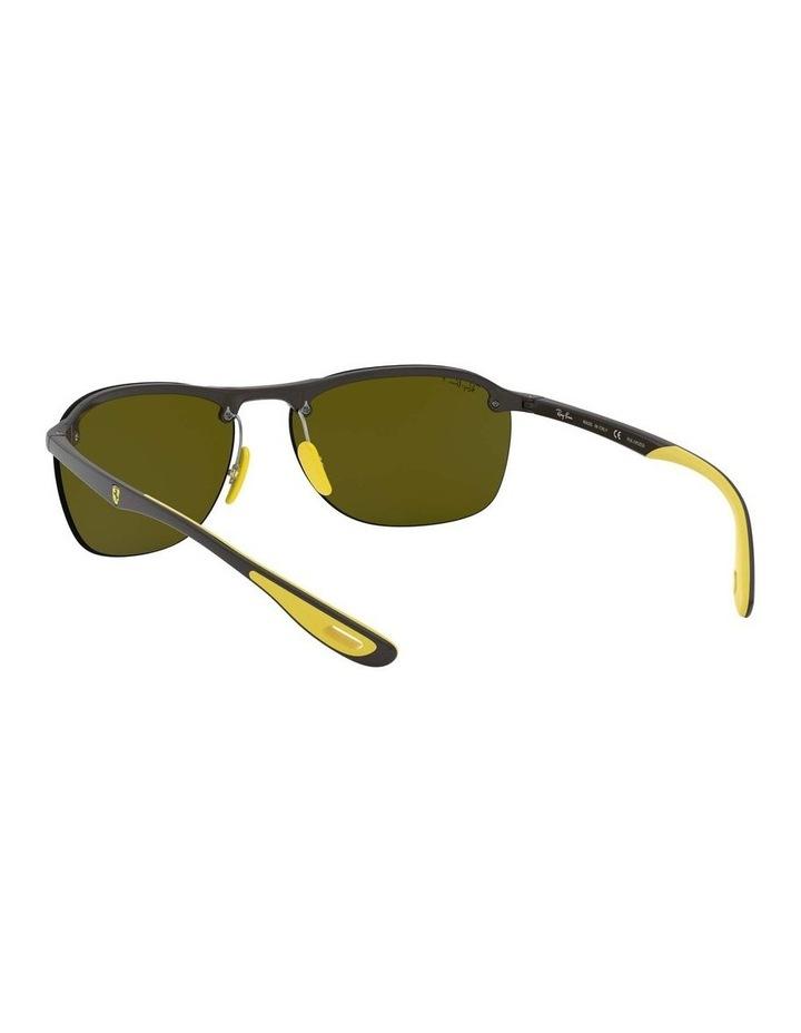 0RB4302M Ferrari 1518506003 Polarised Sunglasses image 6