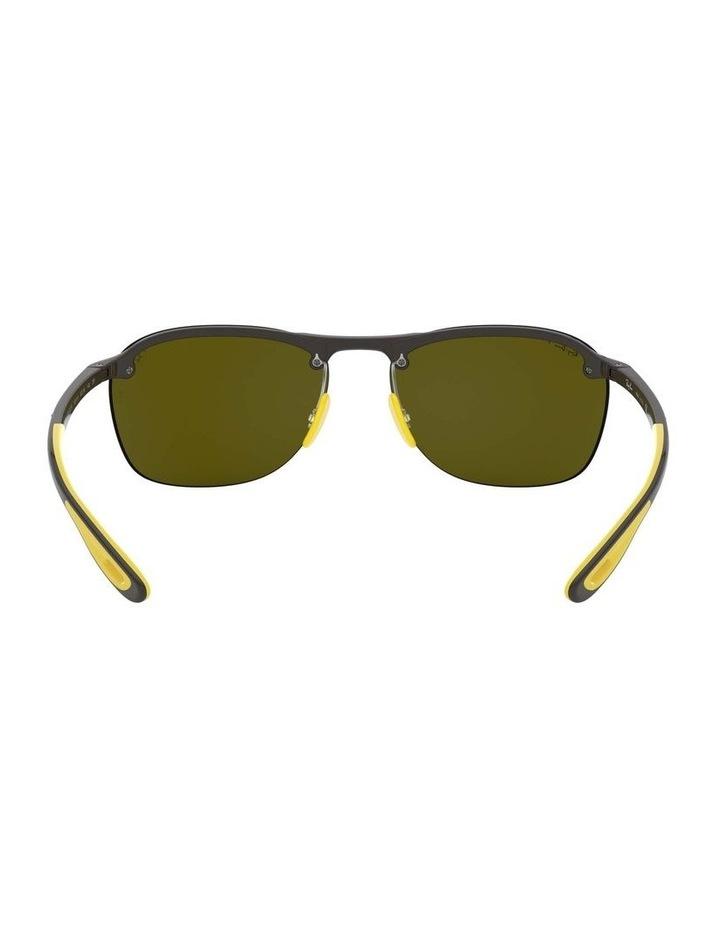 0RB4302M Ferrari 1518506003 Polarised Sunglasses image 7