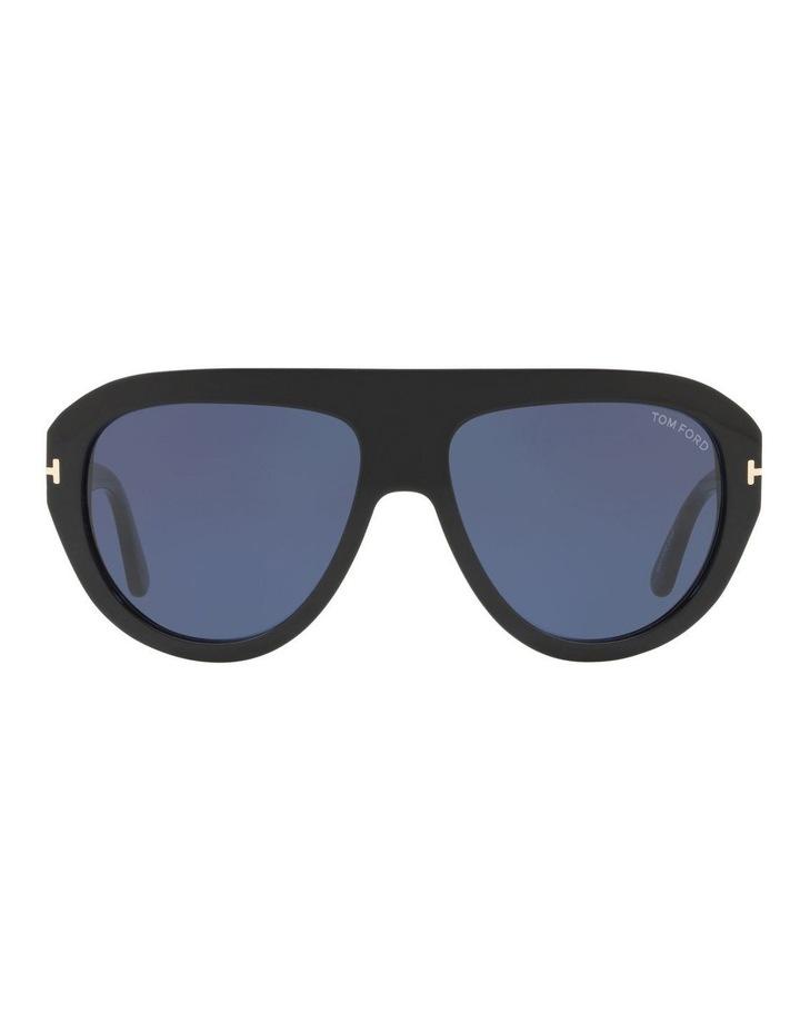 FT0589 423450 Sunglasses image 1