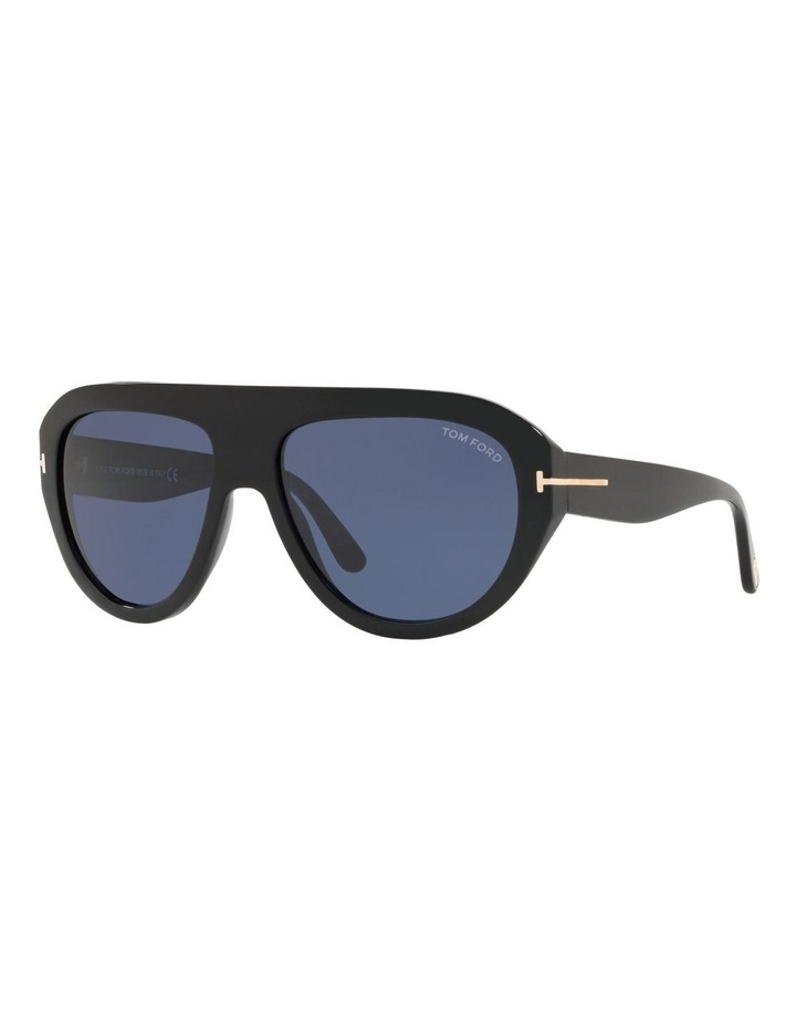 FT0589 423450 Sunglasses image 2
