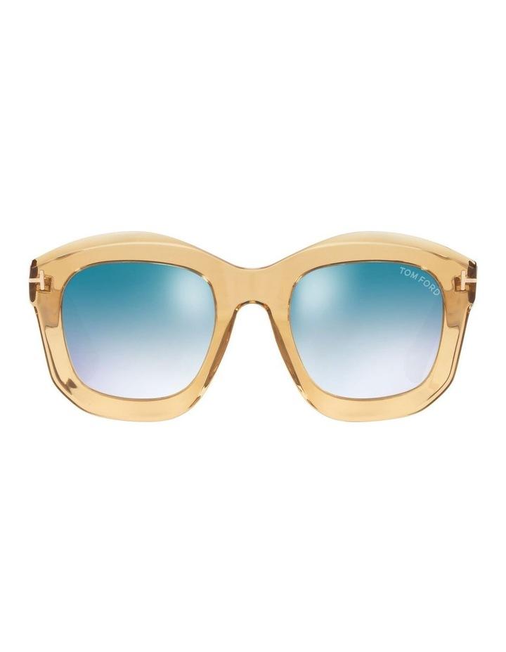 FT0582 423446 Sunglasses image 1