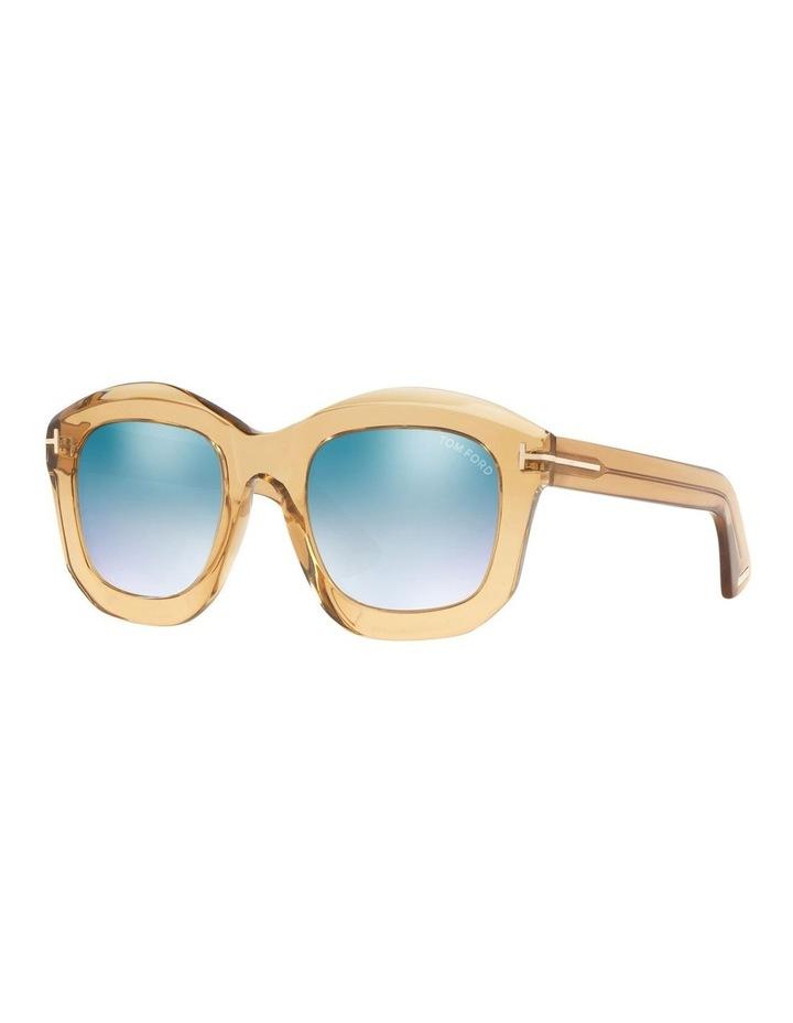 FT0582 423446 Sunglasses image 2