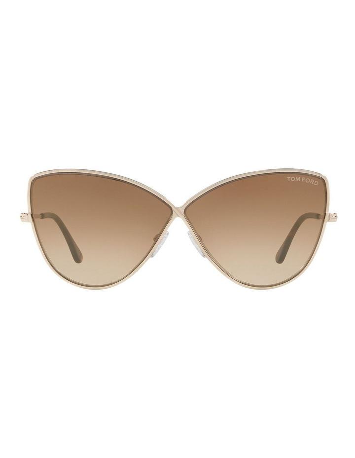 FT0569 423442 Sunglasses image 1