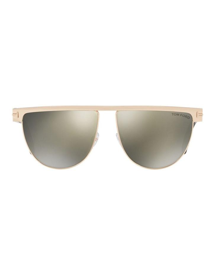 FT0570 423444 Sunglasses image 1