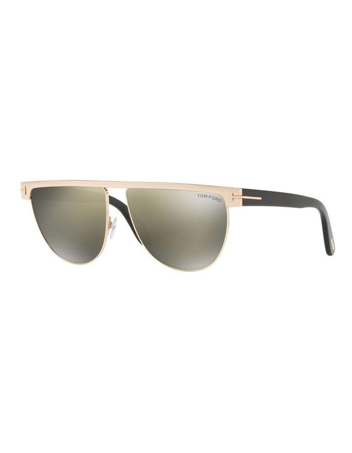 FT0570 423444 Sunglasses image 2