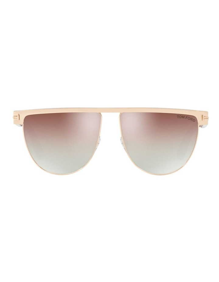 FT0570 423445 Sunglasses image 1
