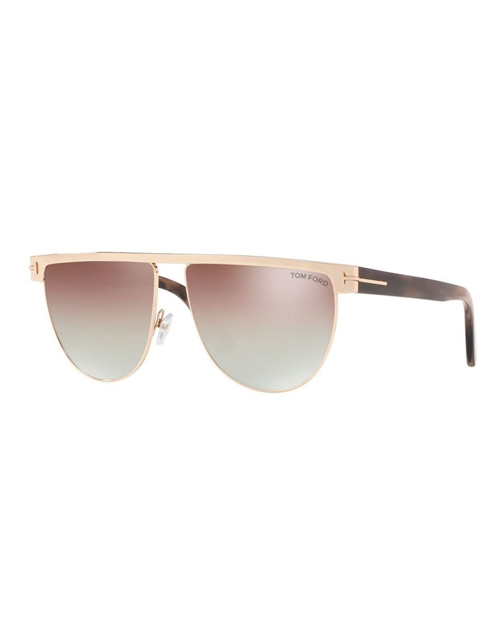 FT0570 423445 Sunglasses image 2