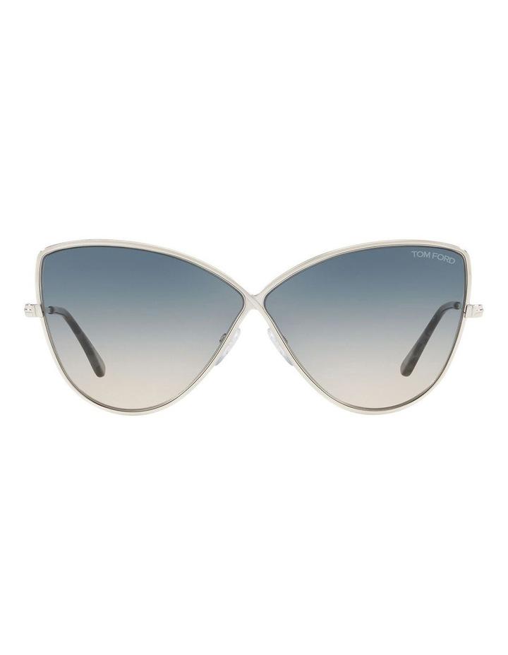 FT0569 423441 Sunglasses image 1