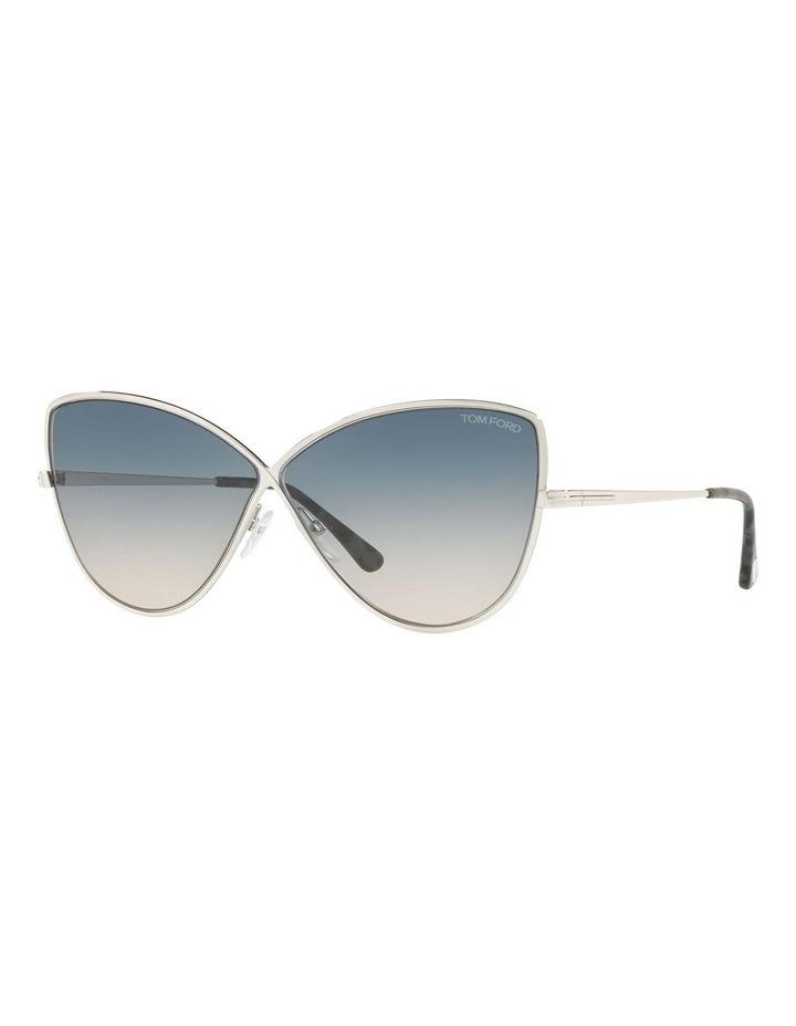 FT0569 423441 Sunglasses image 2