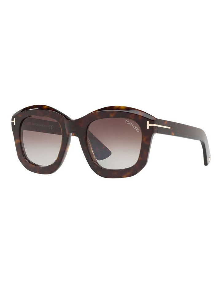 FT0582 423447 Sunglasses image 2