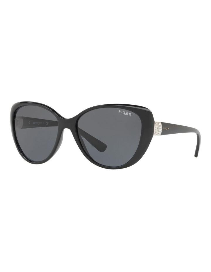 VO5193SB 434441 Sunglasses image 4