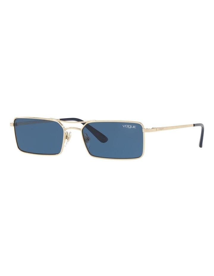VO4106S 435573 Sunglasses image 4