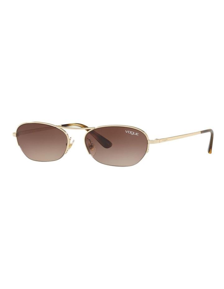 VO4107S 435575 Sunglasses image 2