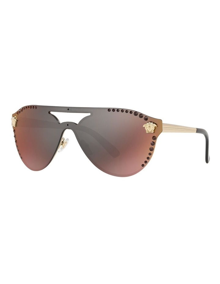 VE2161B 434434 Sunglasses image 3