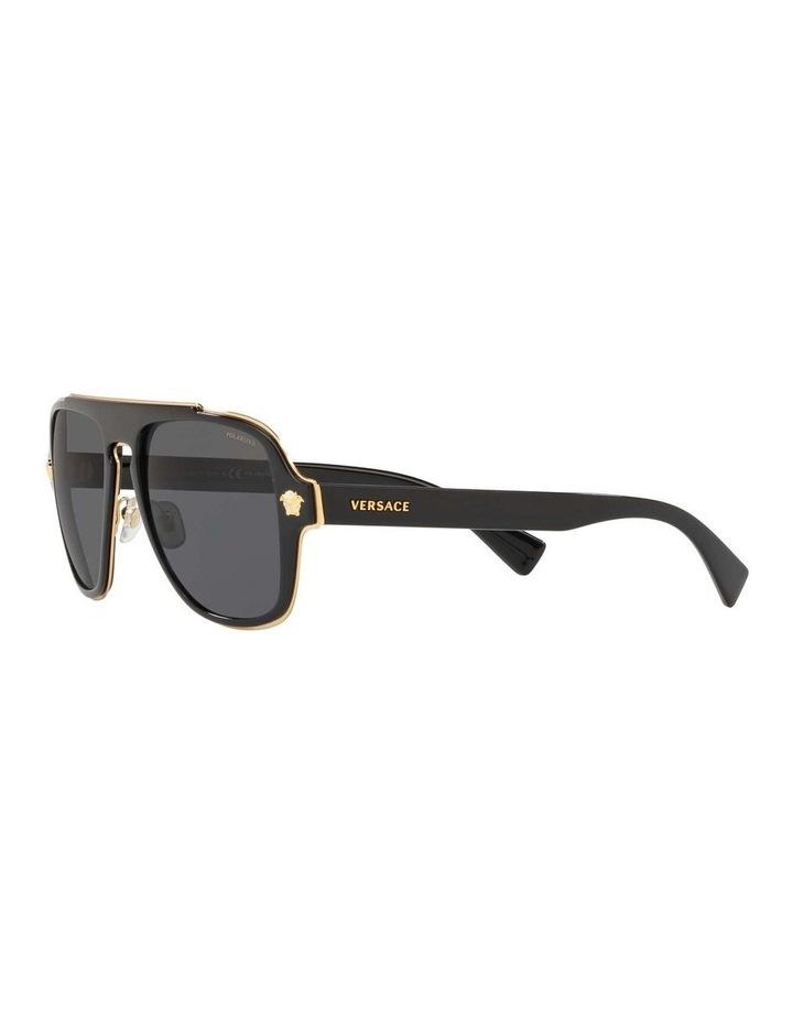 VE2199 435546 Polarised Sunglasses image 3