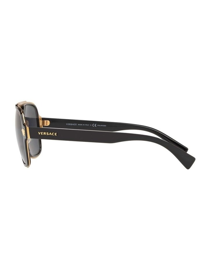 VE2199 435546 Polarised Sunglasses image 4