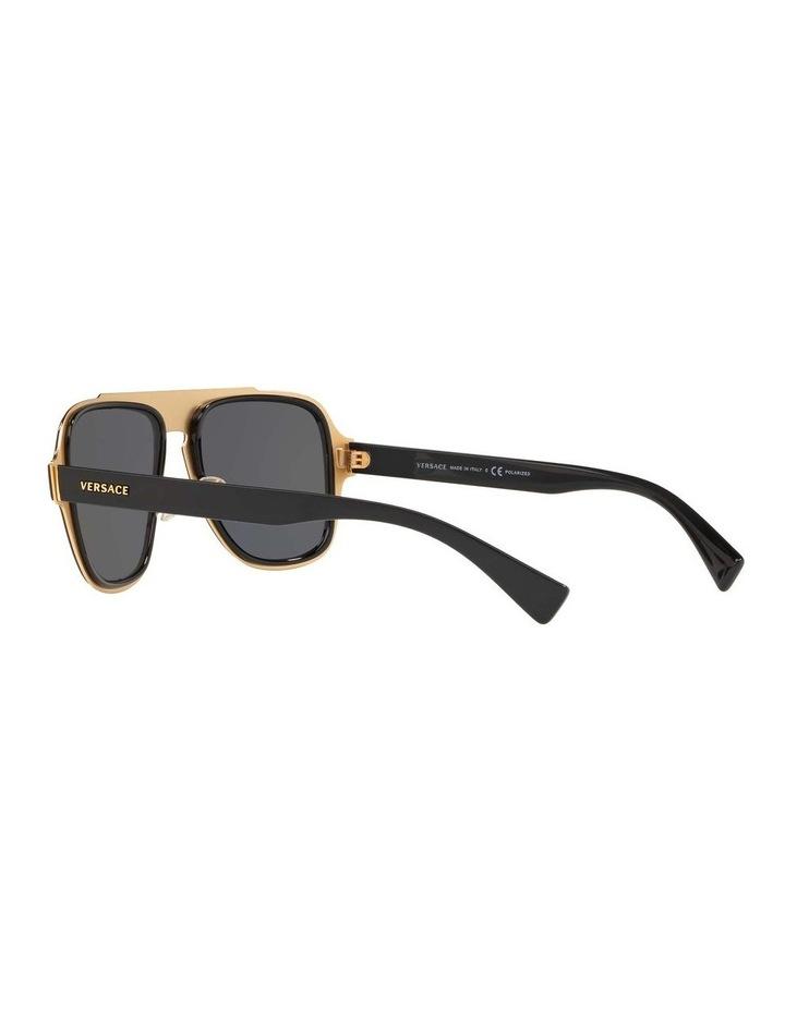 VE2199 435546 Polarised Sunglasses image 5