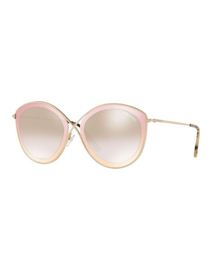 FT0604 435261 Sunglasses image 2