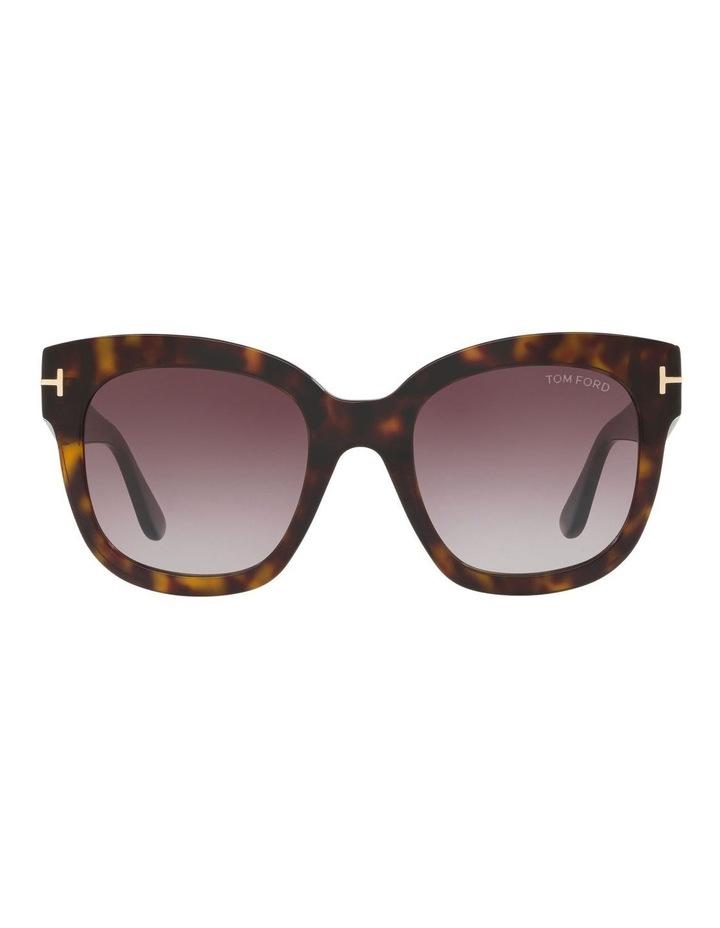 FT0613 435266 Sunglasses image 1