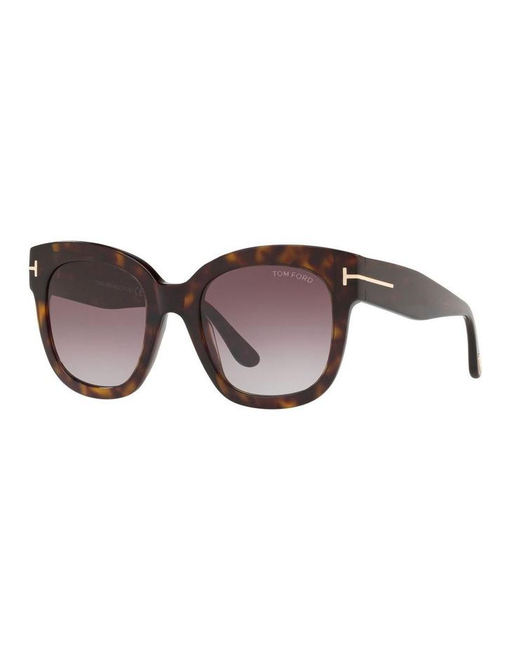 FT0613 435266 Sunglasses image 2