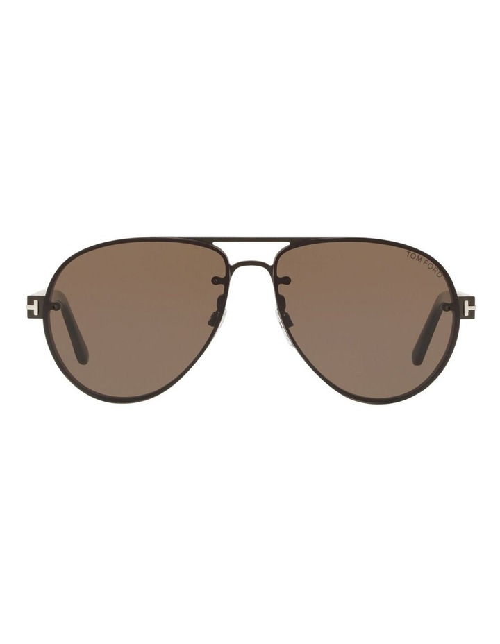 FT0622 435269 Sunglasses image 2