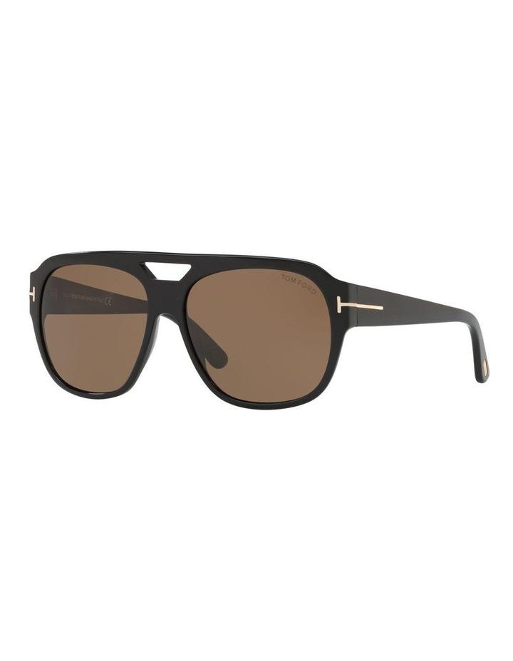 FT0630 435271 Sunglasses image 4
