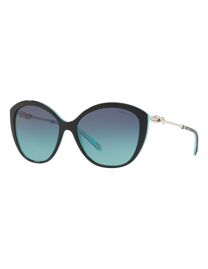 TF4144B 434408 Sunglasses image 3