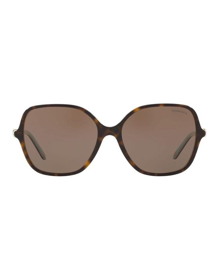 TF4145B 434423 Sunglasses image 2