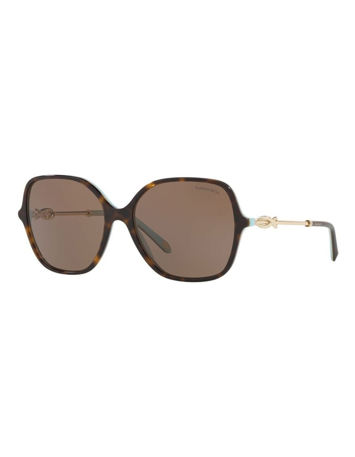 TF4145B 434423 Sunglasses image 4