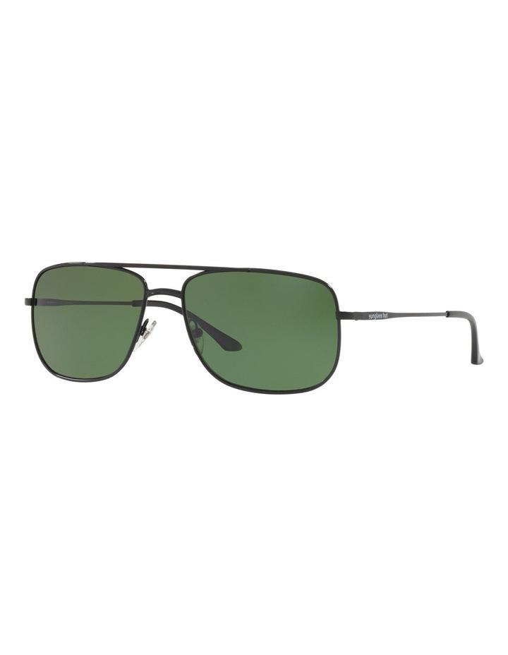 HU1004 412999 Polarised Sunglasses image 3