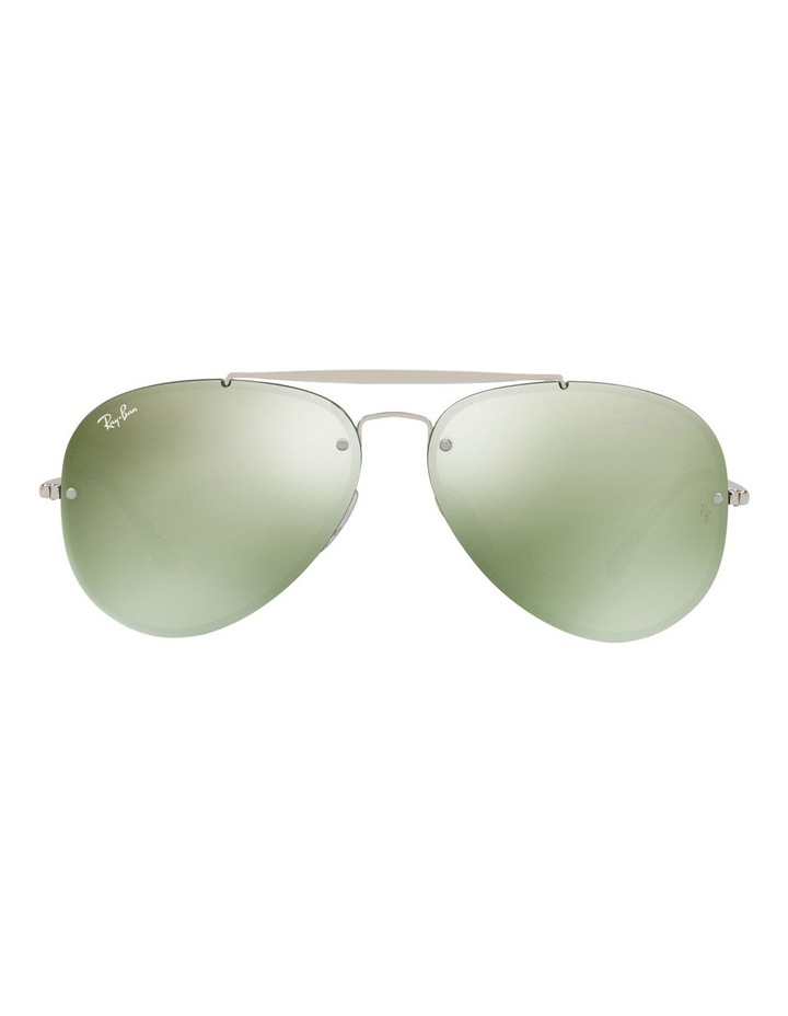 RB3584N 411890 Sunglasses image 1